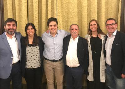 Congreso SERVEI 2019. Comité Científico