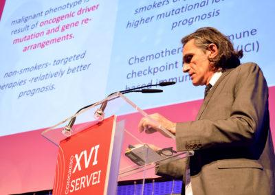 Congreso SERVEI 2019. Mesa Oncología