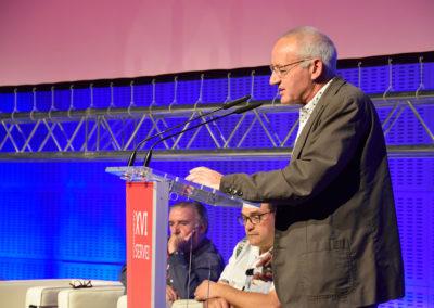 Congreso SERVEI 2019. Mesa Katraskas