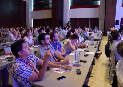 Congreso SERVEI 2019. Sesión Plenaria