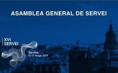 Asamblea general de SERVEI