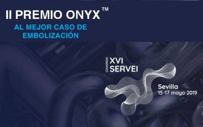 Alta participación en la 2ª convocatoria del Premio Onyx